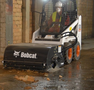 Bobcat T190 Track Loader | Marson Equipment Hire Adelaide