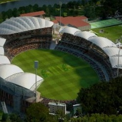 Adelaide Oval Upgrade Project Image