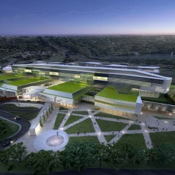 New Royal Adelaide Hospital Project Image