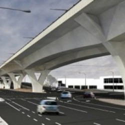 North South Motorway Project Image